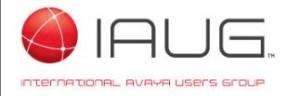 Logo IAUG